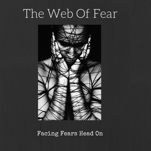 Trapped In A Web Of Fear